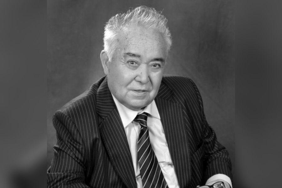 Академик Сұлтан Сартаев қайтыс болды