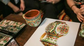 Косов керамикасы ЮНЕСКО мәдени мұралары тізіміне енді
