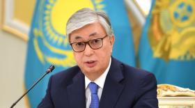 Мемлекет басшысы қазақстандықтарды Тәуелсіздік күнімен құттықтады