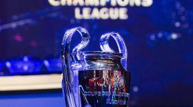 Чемпиондар лигасы: 1/8 финалдың жеребесі тартылды
