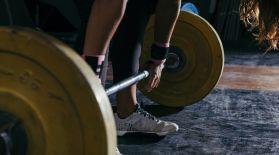Қазақстандық бес ауыр атлет допингпен ұсталды