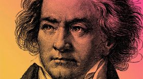 Жасанды интеллект Бетховеннің аяқталмаған симфониясын жазып бітіреді