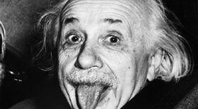 Эйнштейннің қызық қылықтары