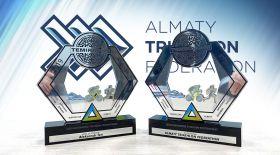 Almaty Triathlon Federation 2019 жылғы үздік спорт федерациясы атанды