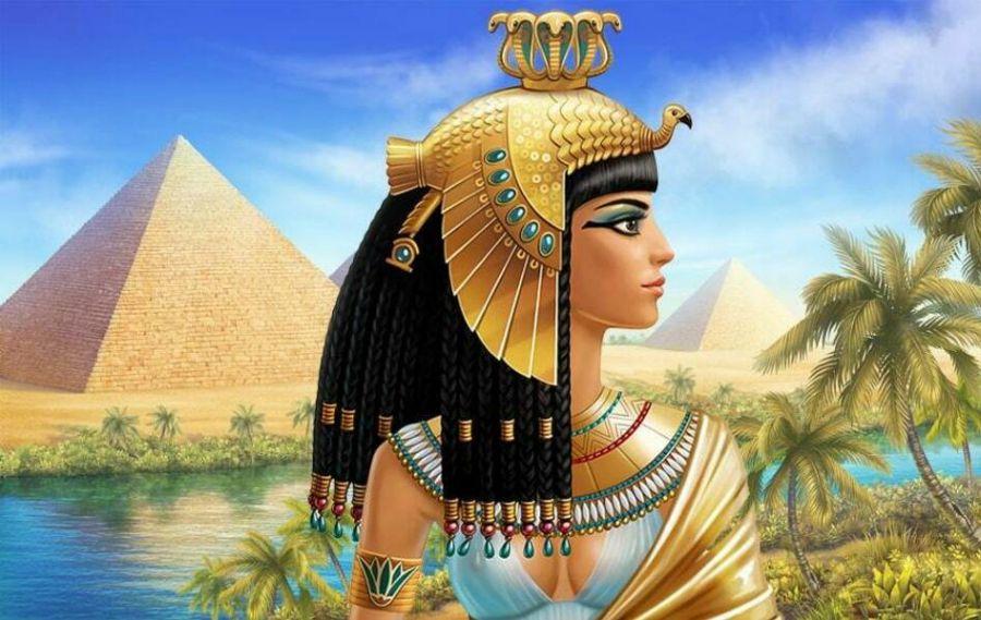 Клеопатра балаларының тағдыры туралы білесіз бе?
