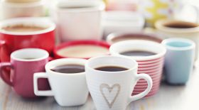 Өмір – кофе, ал жұмыс, ақша...