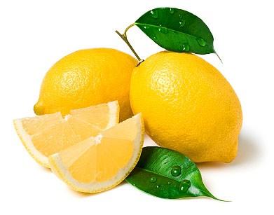 Лимон - қышқыл шипа