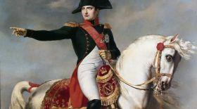 Наполеон туралы 7 аңыз
