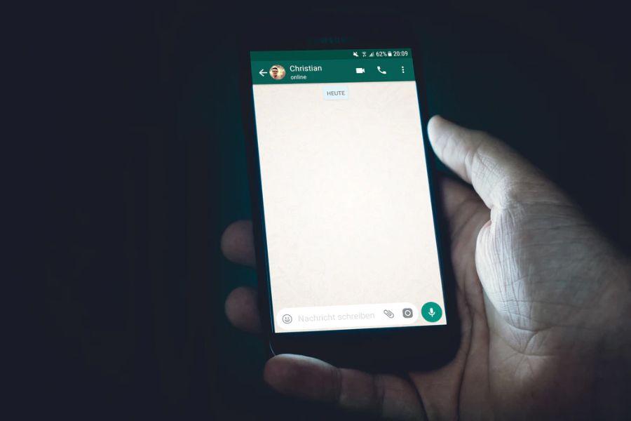 БҰҰ WhatsApp-тағы ақпарат қауіпсіздігіне күмәнданатынын мойындады