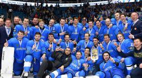 Қысқы Олимпиада-2022: Хоккейден Қазақстан құрамасына кімдер шақырту алды?