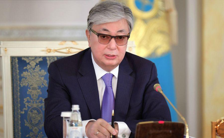 ҚР Президенті Қытайдағы коронавирустың алдын алуды тапсырды