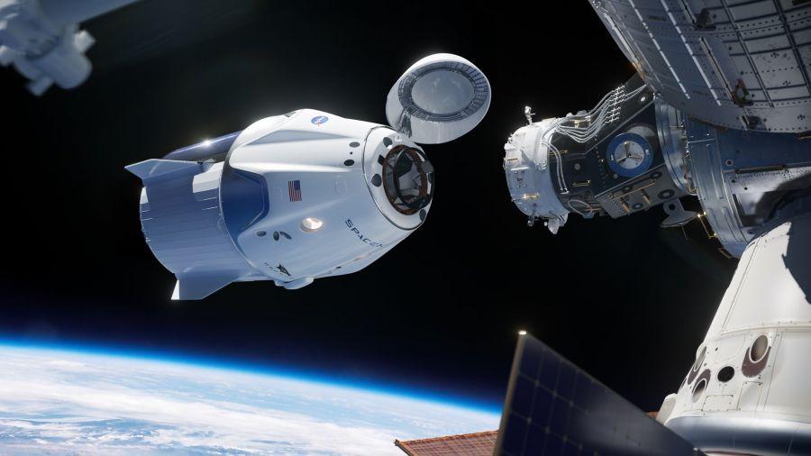 Тарихи сәт: SpaceX компаниясы NASA-ны басып озбақ