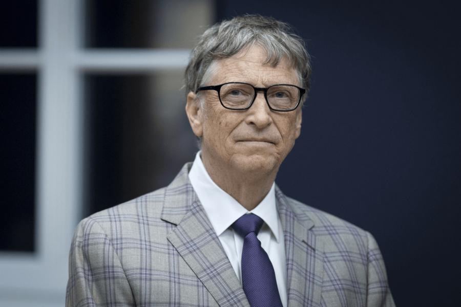 Билл Гейтс коронавируспен күреске 10 миллион доллар бөледі