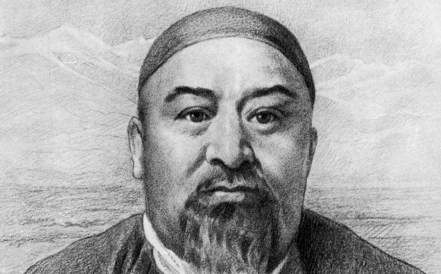 Мұхтар Әуезов. Абай (Трагедия сценарийі)
