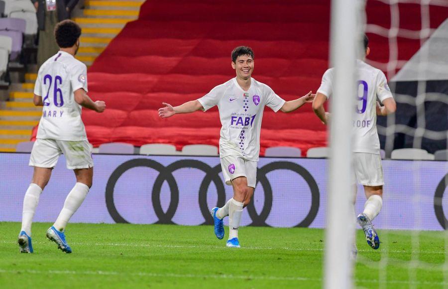 Бауыржан Исламхан: Бағымды Азия Чемпиондар лигасында сынап көргім келеді