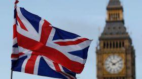 Британия Еуропалық Одақтан ресми түрде шықты