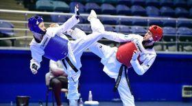 Қазақстандық спортшылар халықаралық жарыста 5 медаль жеңіп алды