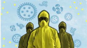 Пандемия мен эпидемияның айырмашылығы қандай?