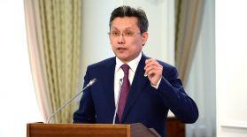 Министр: Қытайдан келген тауардан коронавирус шығуы мүмкін емес