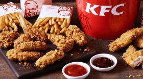KFC қалай пайда болды?