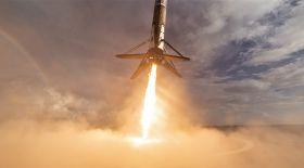 SpaceX қаржыны қалай үнемдейді?