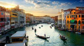 Дерт кешкендер жағалауы: Венецияға қатысты краудфандинг жарияланды