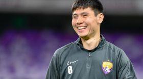 Бауыржан Исламхан Азиядағы ең қымбат 50 футболшы қатарына енді