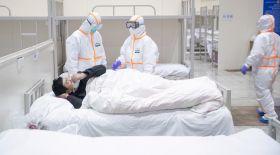 Қытайдағы коронавирустан көз жұмғандар саны 1000-нан асты