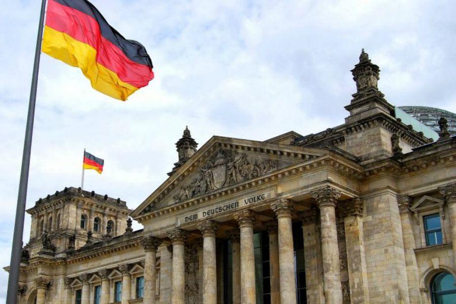 Германияны неге әр ел әртүрлі атайды?