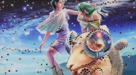 2013 жылға арналған жұлдыз-жорамал: Тоқты