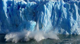 Алғашқы аномалия: Антарктида 20 градусқа жылыды