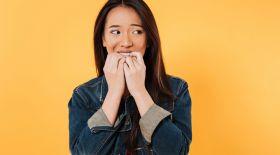 Негативтен саусақ көмегімен қалай арылуға болады?