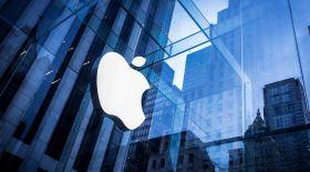 Apple компаниясына айыппұл салынды
