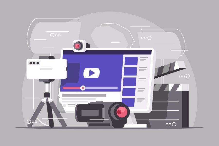Онлайн-олжа: Видеоны қысқартатын онлайн-сервистер