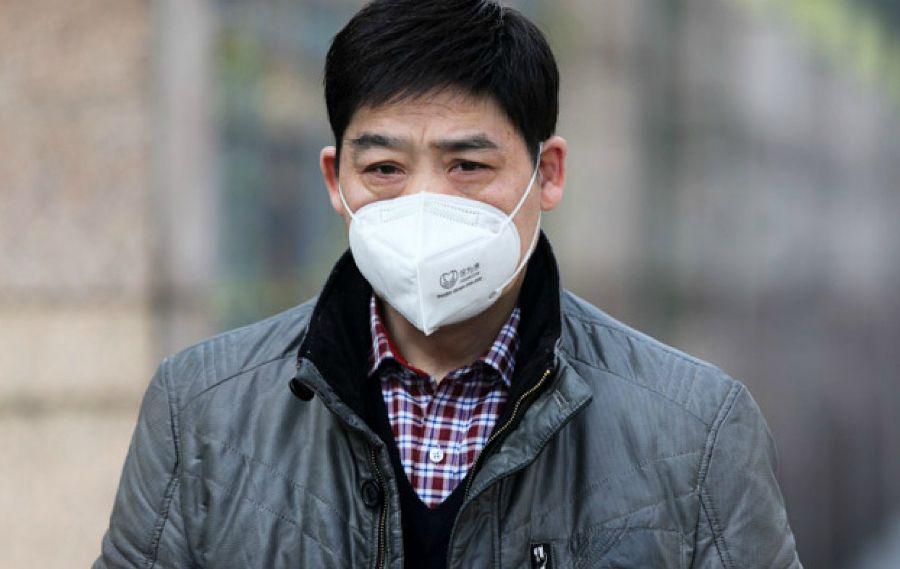 Қытайда коронавирустан қайтыс болғандар саны 2 мыңнан асты