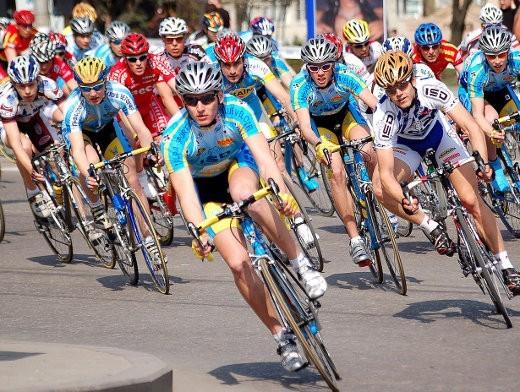 Алматыда халықаралық велобәйге өтеді