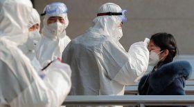 Қытайда коронавирустан қайтыс болғандар саны 2442-ге жетті