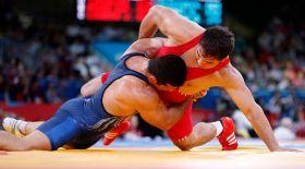 Күрестен Азия чемпионаты: Қазақстан қоржынында – үш қола