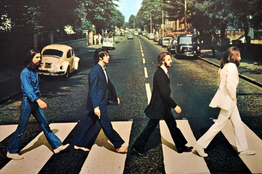 The Beatles: Пол Маккартни мен Джон Леннонның балалық шағы өткен үйлер