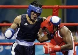 Қазақ боксының тарихы