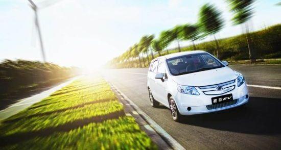 Қытайлықтар электромобильге ауыспақ