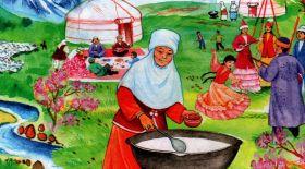 Этномәдениет: Ағайын-жұрт атаулары