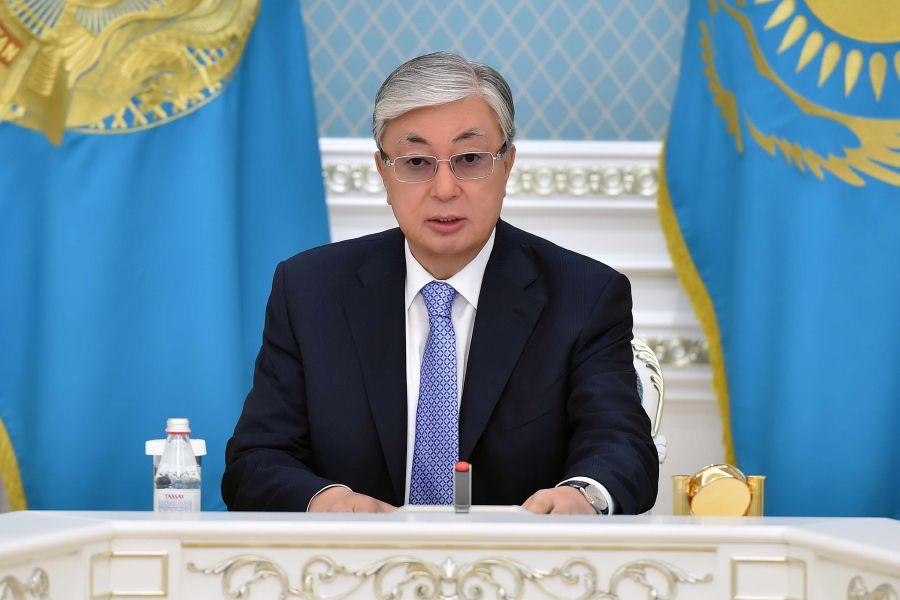 Президент Қасым-Жомарт Тоқаев коронавирусқа қатысты тапсырма берді