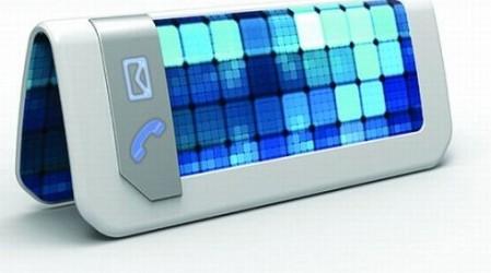 Samsung иілгіш экранды смартфон жасап шығармақ