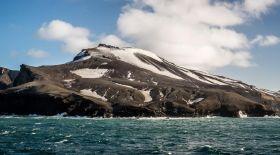 Антарктидадан жаңа арал табылды