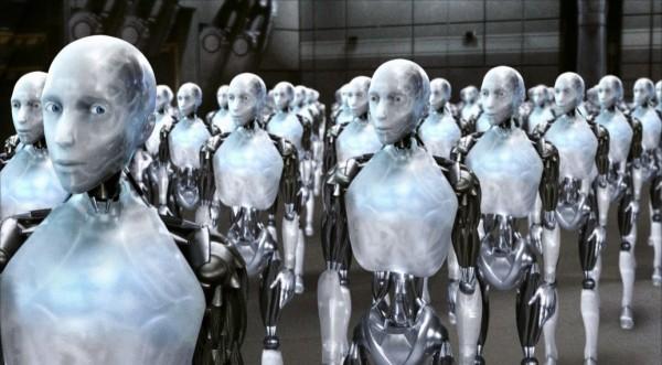 Ғалымдар роботтардың болуы мүмкін көтерілісі жөнінде ескертеді