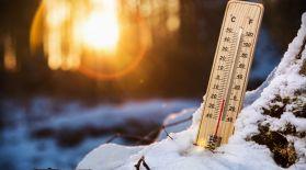 Ғаламдық жылыну: Ақпан енді суық ай емес