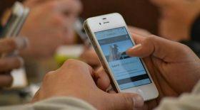Мектепте смартфон ұстауға тыйым салынуы мүмкін