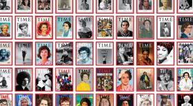Time журналы