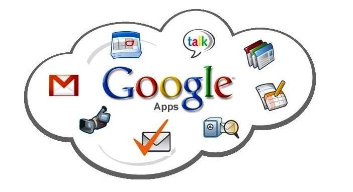 Gmail хаты 10 Гбайт көтереді